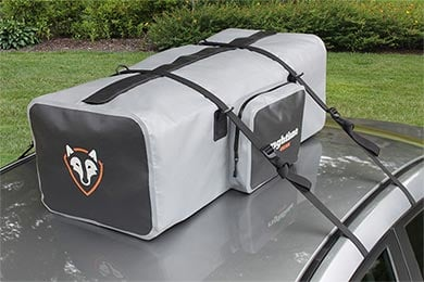 Volkswagen Golf Rightline Gear Car Top Duffle Bag