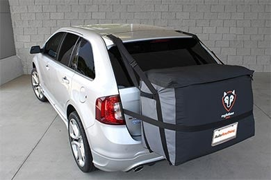 Saturn Aura Rightline Gear Cargo Saddlebag