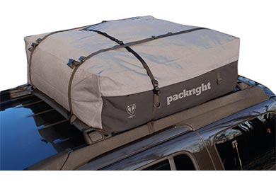 PackRight Sport 3 Car Top Carrier Reviews (1 Of 30+)