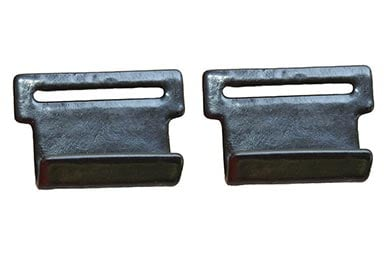 Ford Mustang Rightline Gear Saddlebag Car Clips
