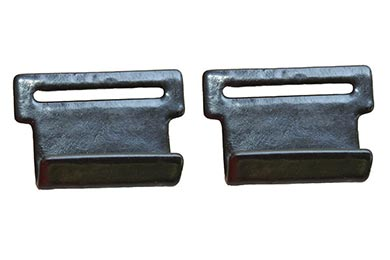 Honda Civic Rightline Gear Saddlebag Car Clips