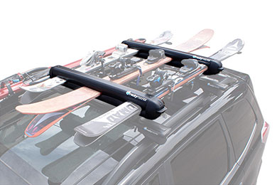 Dodge Dakota RockyMounts LiftOp Ski & Snowboard Rack