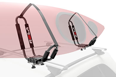 BMW 3-Series ROLA J-Rac J Style Kayak Carrier