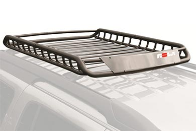 Mini Cooper ROLA Vortex Roof Mounted Cargo Basket