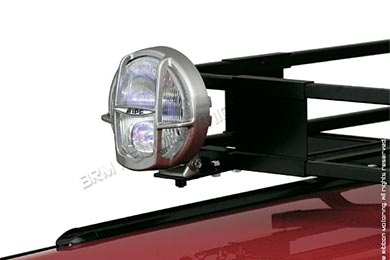 Subaru Impreza Surco Safari Light Bracket
