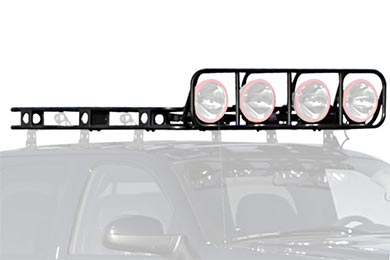 smittybilt defender roof rack