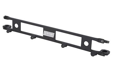 Smittybilt Defender Roof Rack Light Bar