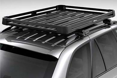 Volkswagen Golf Surco Urban Roof Rack
