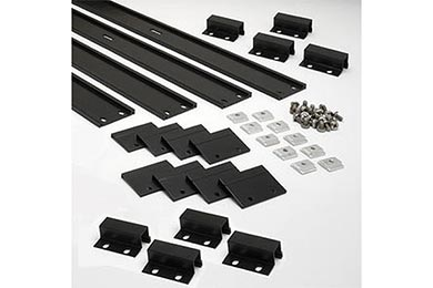 Acura SLX Surco Safari Rack Flooring Kit