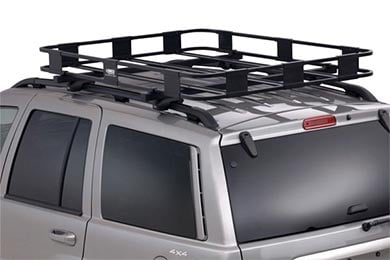 Volkswagen Golf Surco Safari Roof Rack