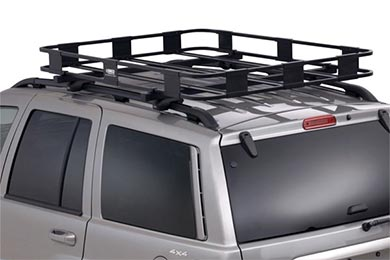 Mazda Tribute Surco Safari Roof Rack