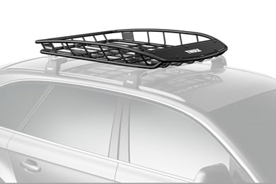 Ford Mustang Thule 859 Canyon Cargo Basket