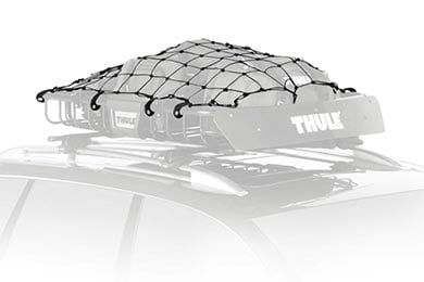Jeep Grand Wagoneer Thule Stretch Cargo Net