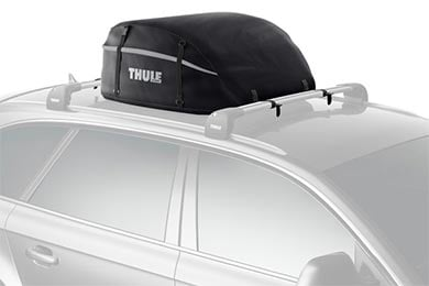 Audi S4 Thule Outbound 868 Cargo Bag