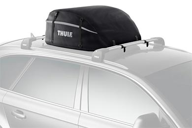 Toyota RAV4 Thule Outbound 868 Cargo Bag