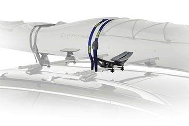 Thule Set-To-Go Kayak Roof Rack