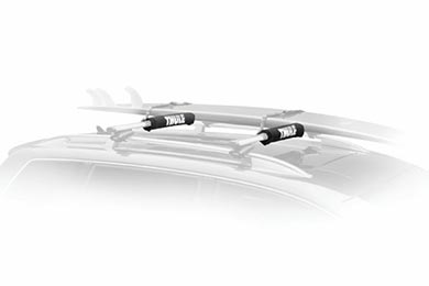 BMW 3-Series Thule Surf Rack Pads