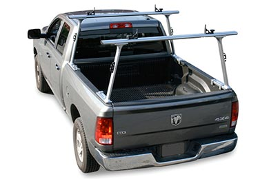 Toyota Tacoma Thule TracRac T-Rac Pro2 Truck Bed Rack