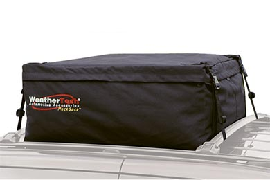 Ford Mustang WeatherTech RackSack Roof Cargo Bag