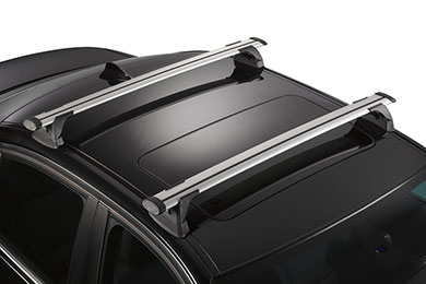 Chevy Tahoe Whispbar Base Rack System