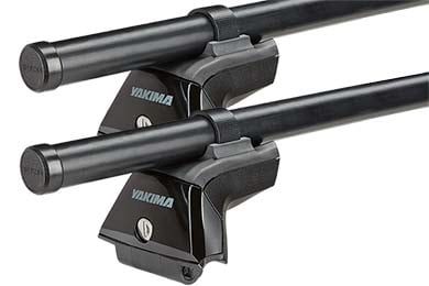 Lincoln MKZ Yakima Roof Rack System