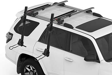 Volvo XC70 Yakima ShowDown Water Carrier Load-Assist Mount