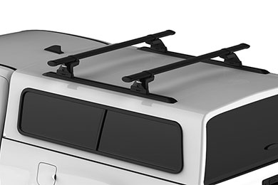Ford Excursion Yakima Universal Roof Rack