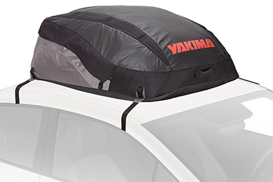 Jeep Liberty Yakima CargoPack Roof Cargo Bag