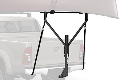 Infiniti G37 Yakima DryDock Hitch Mount Kayak & Canoe Carrier