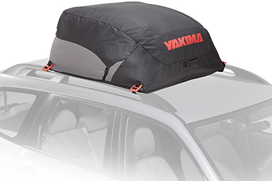 Mini Cooper Yakima DryTop Roof Cargo Bag