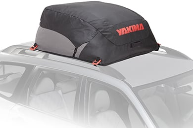 Saturn Aura Yakima DryTop Roof Cargo Bag