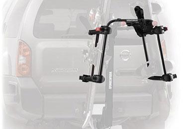 Nissan Pathfinder Yakima HitchSki Snowboard & Ski Rack