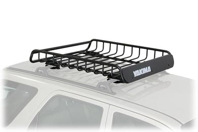 Mazda Tribute Yakima LoadWarrior Cargo Basket