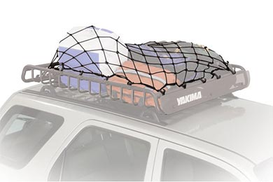 Lexus ES 350 Yakima LoadWarrior Stretch Net Cargo Net