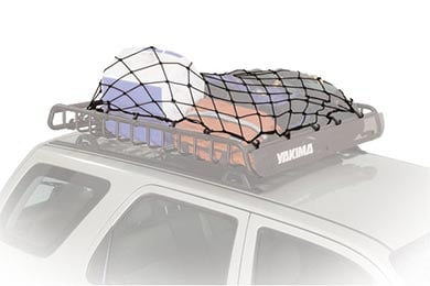 Infiniti G37 Yakima MegaWarrior Stretch Net Cargo Net