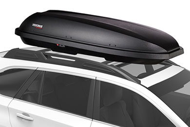 BMW X5 Yakima RocketBox Cargo Box