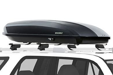 Toyota FJ Cruiser Yakima ShowCase Cargo Box