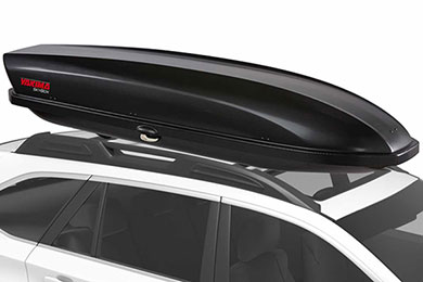 Chrysler Pacifica Yakima SkyBox Cargo Box