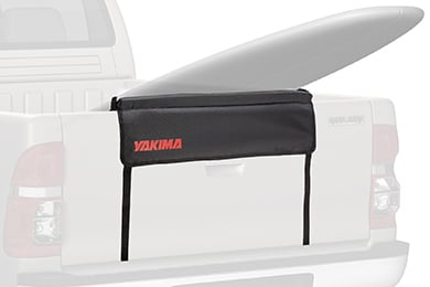 Hyundai Genesis Yakima SUP Tailgate Pad