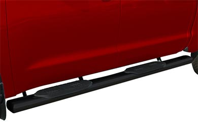"Ford F-150 ProZ 6"" Premium Oval Nerf Bars"