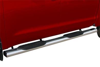 "ProZ 6"" Premium Oval Nerf Bars"
