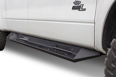 Ford F-150 Addictive Desert Designs HoneyBadger Side Steps