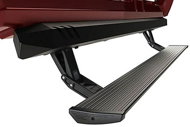 Ford F-150 AMP Research PowerStep XL Running Boards