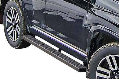 "Dodge Nitro APS 4"" iStep Side Steps"