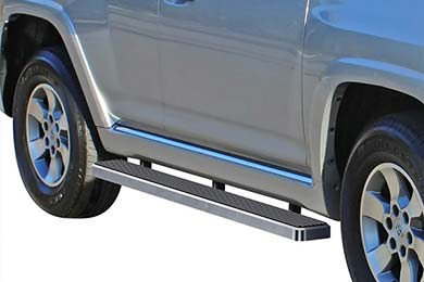 "Ford Explorer APS 6"" iStep Side Steps"