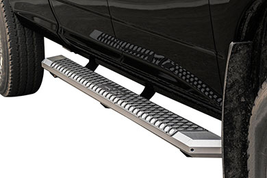 "Aries 5.5"" AdvantEDGE Side Bars"