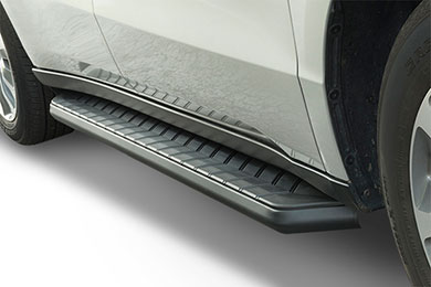 Toyota Highlander Aries AeroTread Running Boards