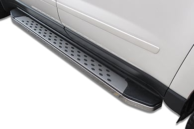 Honda Pilot Broadfeet R22 Running Boards