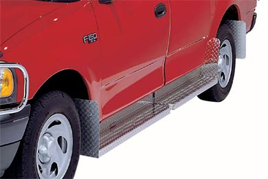 Chevy Silverado Dee Zee Brite-Tread Running Boards