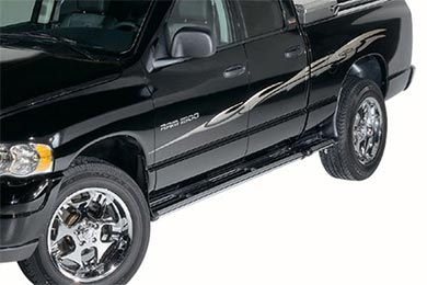 Chevy Silverado Dee Zee FX Running Boards